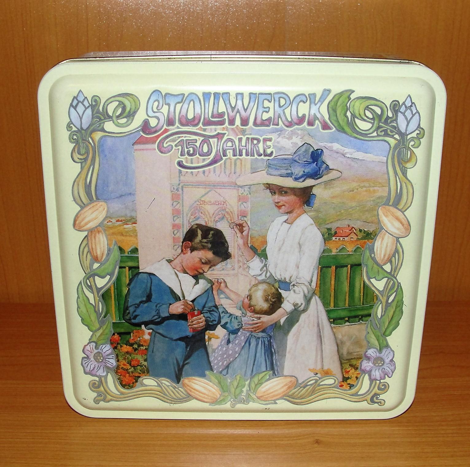 Riverdale Keuken Blikken : Home / Verzamel Blikken / Stollwerck 150 Jahre Nostalgisch Blik
